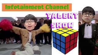 Publication Date: 2020-01-02 | Video Title: 扭計骰神 - IDPMPS Campus TV
