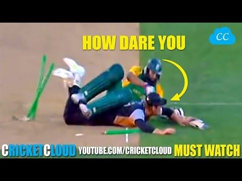 Best Runouts in Cricket History! Best Acrobatic Runouts! (Please comment the best one)