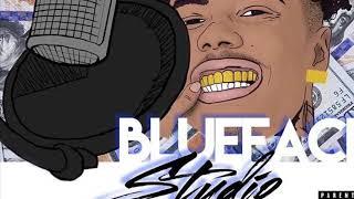 """Blueface """"Studio"""" Clean ( Audio)"""