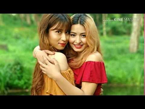 Maya Luki Luki   Tika Prasain ft The cartoon crews Nepali Songs