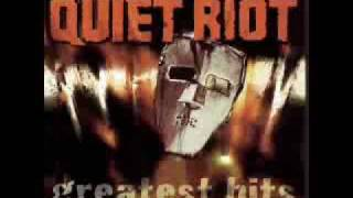 Quiet Riot Greatest Hits 4 The Wild & The Young