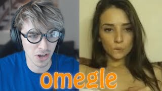 OMEGLE'S RESTRICTED SECTION 8
