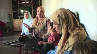 LeEZA: Kampagne gegen Weibliche Genitalverstümmelung (FGM) und Frauenzentrum in Kifri, Nordirak
