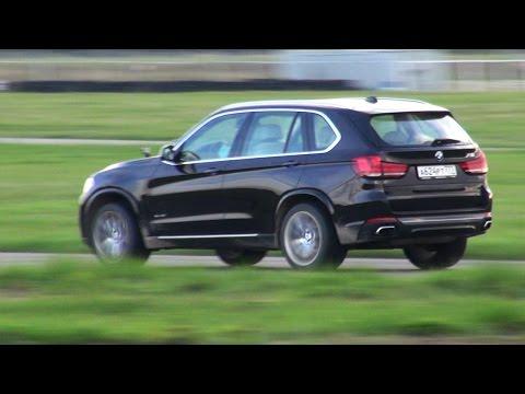 Ужасно-прекрасный BMW X5 2016 и его секрет