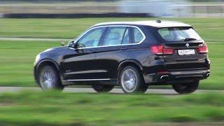 Ужасно прекрасный BMW X5 2016 и его секрет
