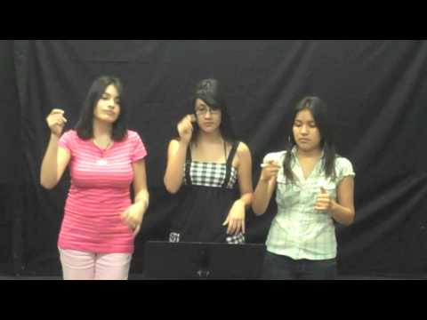 Pasco eSchool American Sign Language Promo