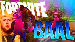 TEAM kCinology in FORTNITE BAAL | rip MCKYTV 2x | ONLY PISTOL | Highlights