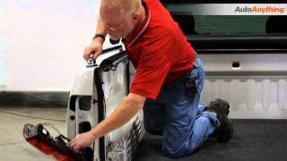 How to Install Access Truck Bed LED Lights
