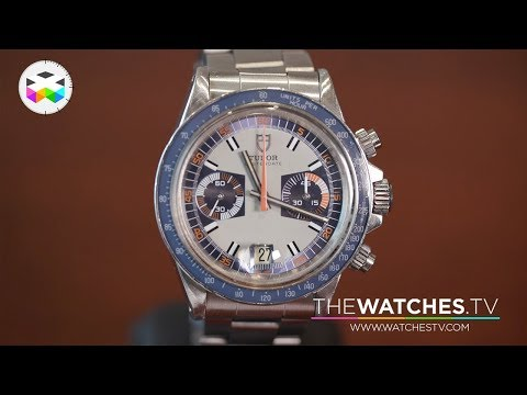 Sotheby's Important Watch Auction - Fall 2017