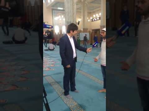 Rafik Kazakhstan news interview