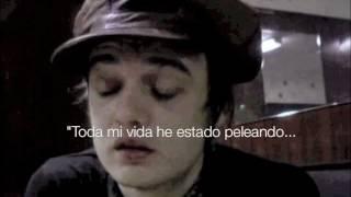 Peter Doherty - Sheepskin Tearaway - Subtítulos en Español