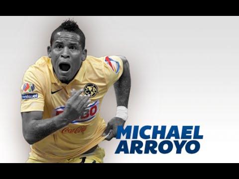 ►Michael Arroyo ●|Best Skills & Goals - C. América|● New Video - 2015 ᴴᴰ