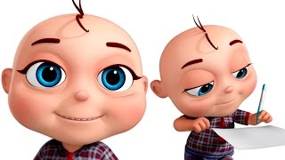 Are You Sleeping Brother John - Part 2   Nursery Rhymes Collection   3D Animation For Children