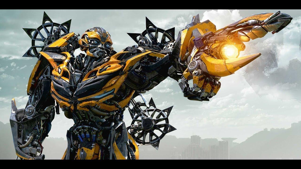 Transformers 6 Bumblebee Ilk 2 Fragman Turkce Dublaj Youtube