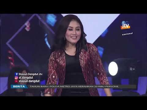 Rebutan Lanang Anjar Agustin Om Monata Stasiun Dangdut Rek