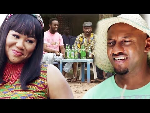 THE LOCAL BARTENDER AND THE PRINCESS Season 1u00262 - 2019 Latest Nigerian Nollywood Movie Full HD