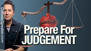 Catholic - Prepare For Judgement (Faustina)