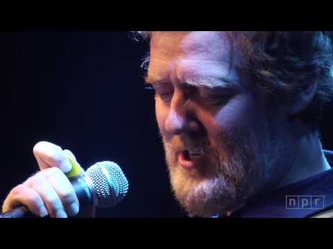 Glen Hansard, 'When Your Mind's Made Up' Live: All Songs Considered Sweet 16
