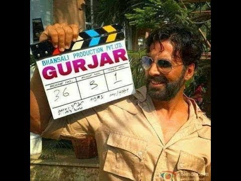 GUJJAR : Akshay Kumar L New Movie Teaser L