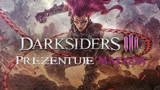 Darksiders III - Pokazówka - PREMIERA!
