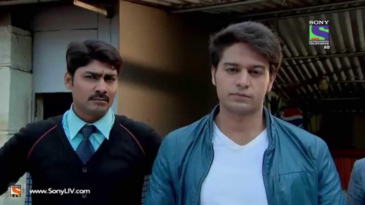 CID - C I D Mein Singham Part 3 - Episode 1114 - 10th August 2014