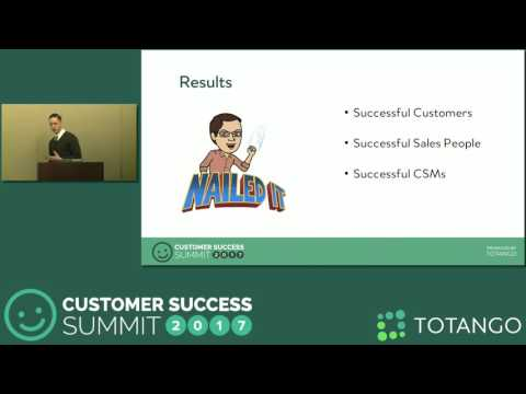 TRACK 1  Metrics That Bridge Sales and Customer Success a sales ops perspective%0A 1