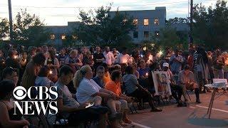 Vigil for slain transgender woman in South Carolina
