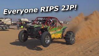 Cleetus, PFI Brent, Boosted Kyle, and Ruslan RIP 2JP! And GECKO DRAGS!