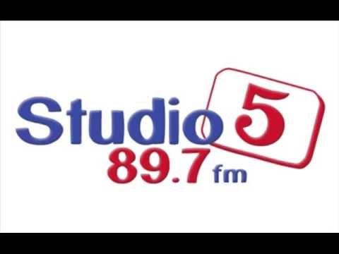 Studio 5 89.7 Thessaloniki - Solo Tzikos
