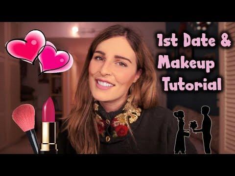 Tα πρώτα ραντεβού (Makeup&Κουτσομπολιό) * Evelina Nikoliza