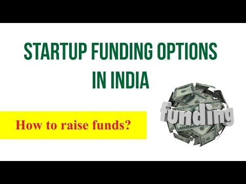 Startup Funding in India | How to raise funds | Seed|Angel Funding |Venture Capital | Private Equity