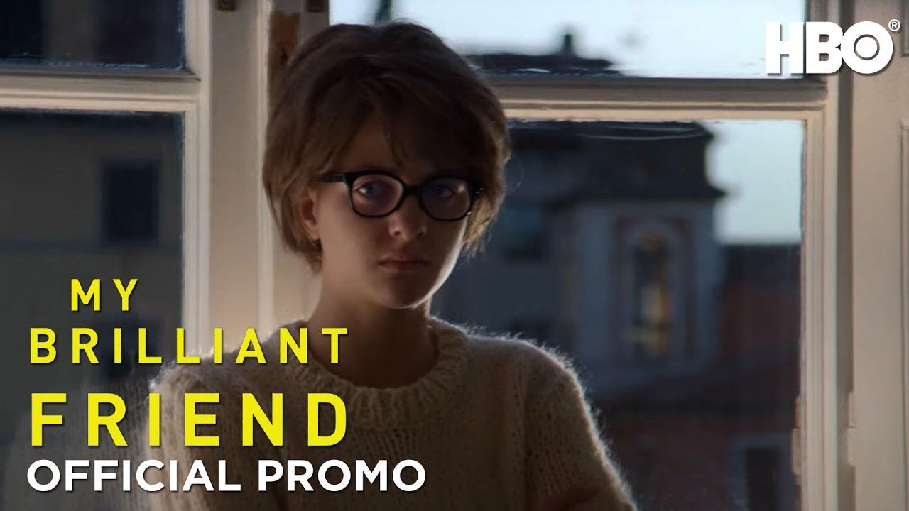 Download My Brilliant Friend: Season 2 Episode 7 Promo | HBO