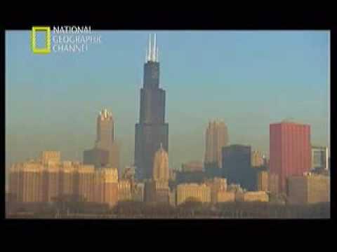 Sears Tower Megastructures Español I