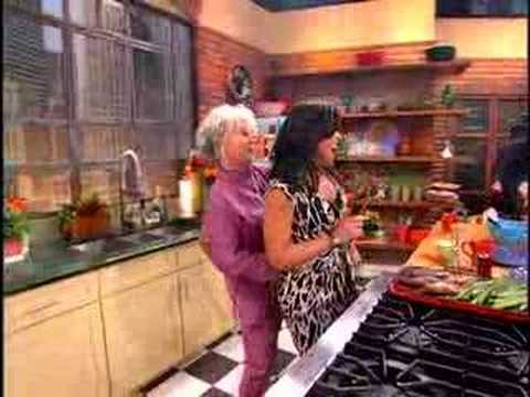 rachael ray taping youtube. Black Bedroom Furniture Sets. Home Design Ideas