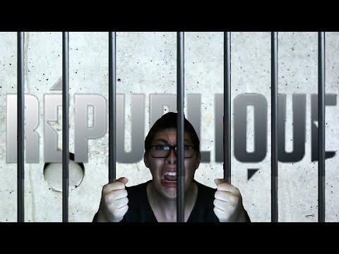 NOUS SOMMES PRISONNIER DU MONDE ! - République