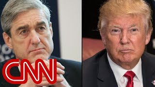 NYT: Mueller has dozens of questions for Trump