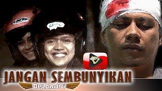 DELONDRI - JANGAN SEMBUNYIKAN - OFFICIAL MUSIC VIDEO #LAGU INDONESIA BARU 2018