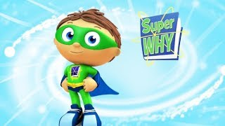 Colorful Game - Super Why Kids Funny - Little Singham Wrong Heads