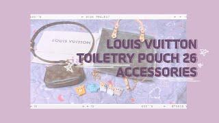 Louis Vuitton Toiletry Pouch 2…