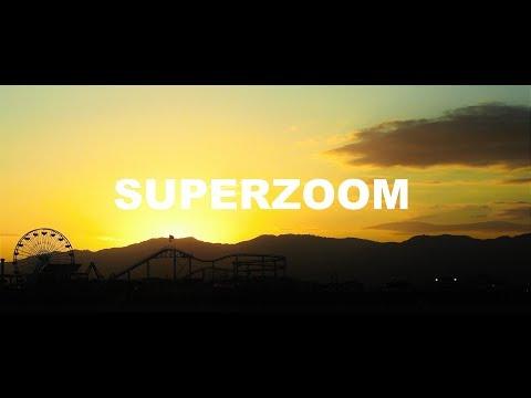 SuperZoom - The Great Pier (Nikon P900)