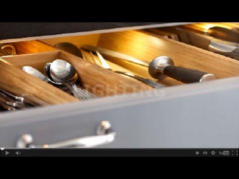 ikea kitchen lighting vinyl floor tiles how to plan your youtube