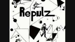 Repulz (Swe) - God Save The Rock N' Roll