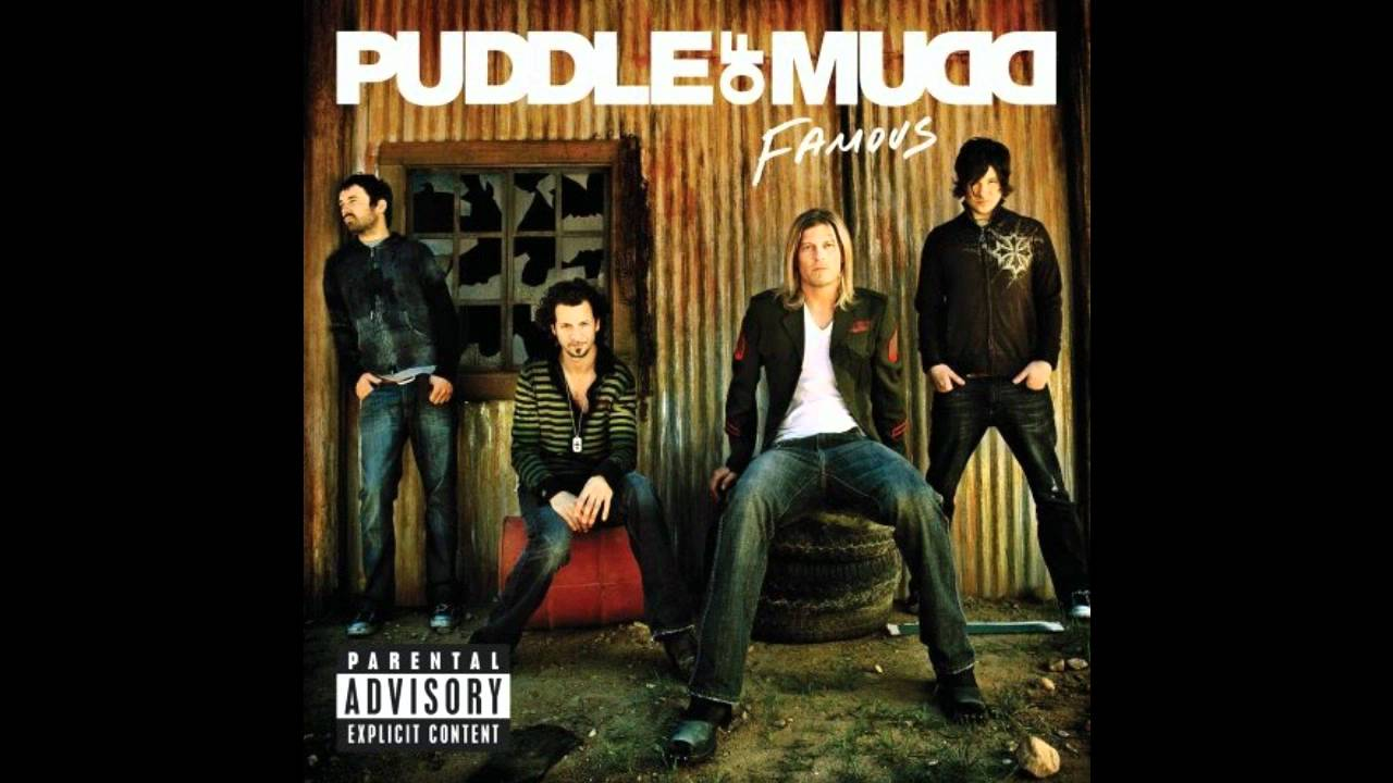 On My Playlist: Top 5 Puddle of Mudd songs | Potchefstroom