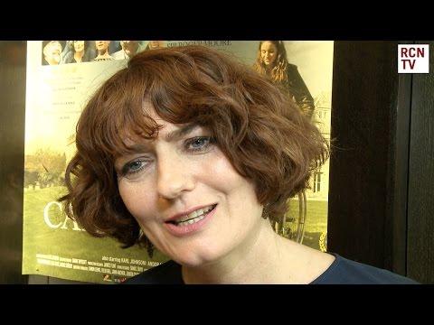 Anna Chancellor   BBC Pride & Prejudice