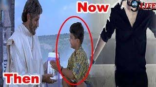 Sooryavansham में नजर आने वाला Child Artist अब दिखता है ऐसा...   Sooryavansham Child Actror