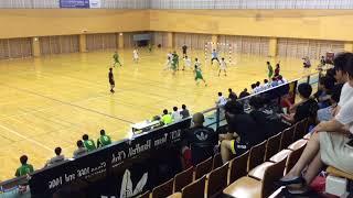 H29 ハンドボール秋季二部リーグ 大東大vs 関東学院(2/5)