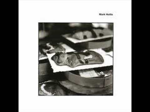 Mark Hollis | A life (1895-1915)