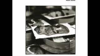 Mark Hollis | A life (1895-1915)