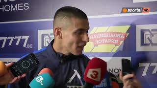 Здравко Димитров Левски е отбор за първото място