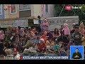 Warga Tangsel Menanti Kedatangan Jenazah Kecelakaan Subang Di Masjid Nurul Iman - Bis 11/02